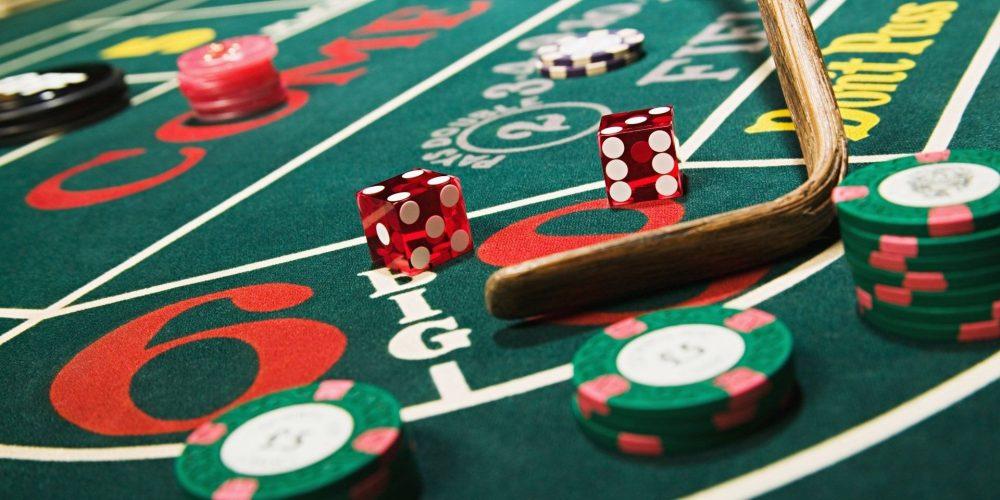 Training to start Bandar ceme website casino